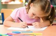 درمان اختلالات نوشتاری در کودکان  : علل بدخطی کودکان
