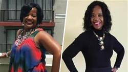 How this lady mislaid 68 pounds in reduction than a year