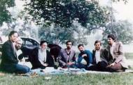 """داستان """"مراقبت از جان"""" در سلسله گفتگوهای دکتر شیری و بانو ناهید معتمدی-۱"""