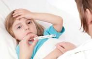 پنج دلیل بیمار شدن کودکان : سلامتی کودک،تقویت سیستم ایمنی کودک