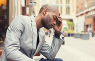 Americans are some-more stressed than ever — here's what to do